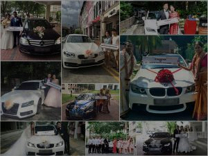 Wedding Cars For Rent