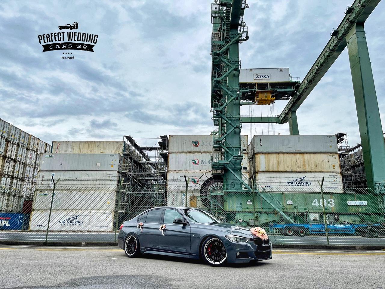 BMW 316i M Sport